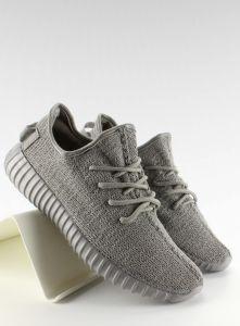 Buty sportowe West Point A8124 Grey