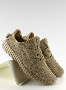 Buty sportowe West Point A8124 Beige